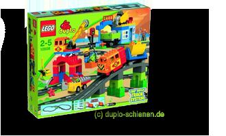 Bauanleitungen baupl ne duplo tolle - Lego duplo ideen ...